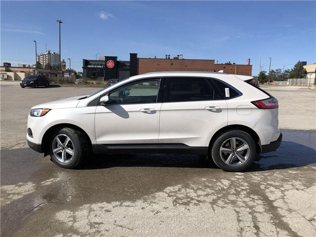 2019 Ford Edge SEL (Stk: ED19477) in Barrie - Image 2 of 25