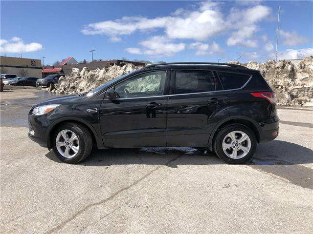 2015 Ford Escape SE (Stk: FP19280A) in Barrie - Image 2 of 24