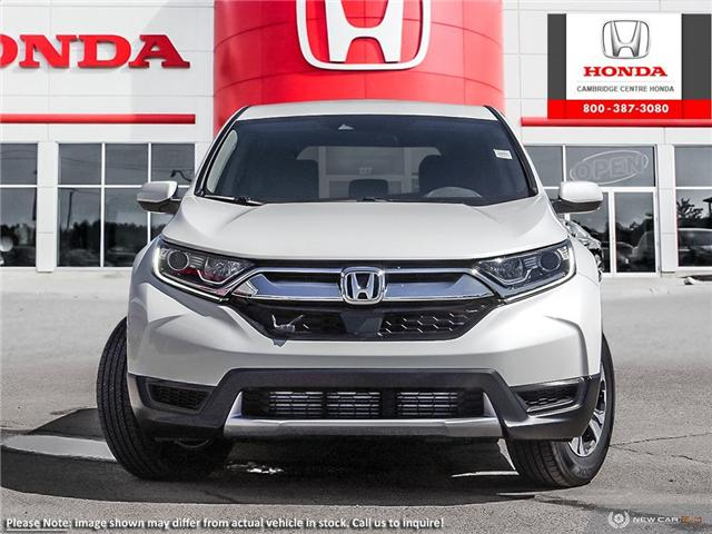2019 Honda CR-V LX (Stk: 19687) in Cambridge - Image 2 of 24