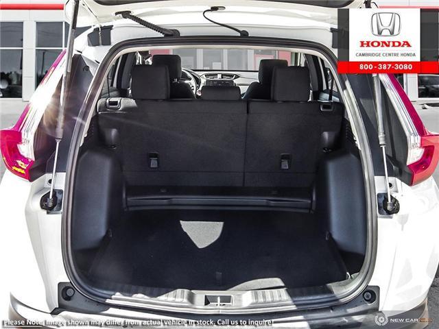 2019 Honda CR-V LX (Stk: 19687) in Cambridge - Image 7 of 24