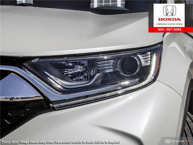 2019 Honda CR-V LX (Stk: 19687) in Cambridge - Image 10 of 24