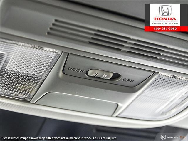 2019 Honda CR-V LX (Stk: 19687) in Cambridge - Image 20 of 24