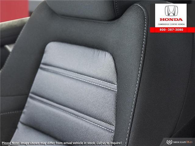 2019 Honda CR-V LX (Stk: 19687) in Cambridge - Image 21 of 24