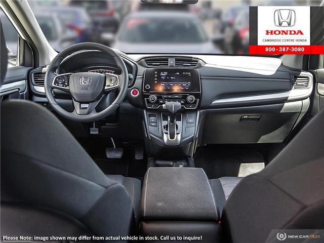 2019 Honda CR-V LX (Stk: 19687) in Cambridge - Image 23 of 24