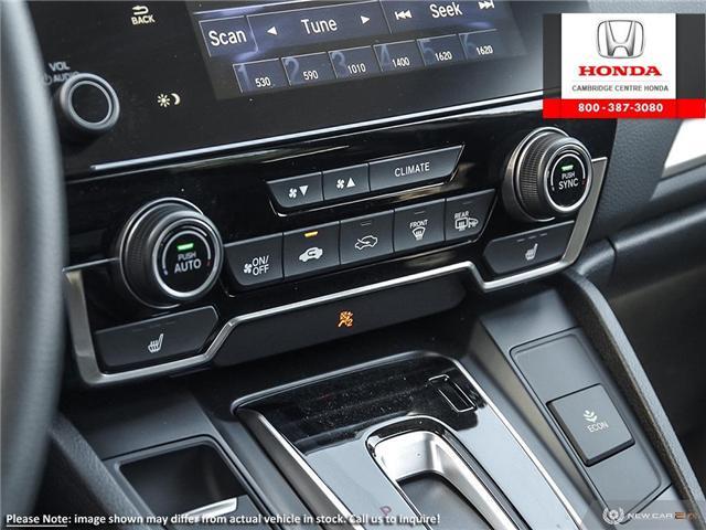 2019 Honda CR-V LX (Stk: 19687) in Cambridge - Image 24 of 24