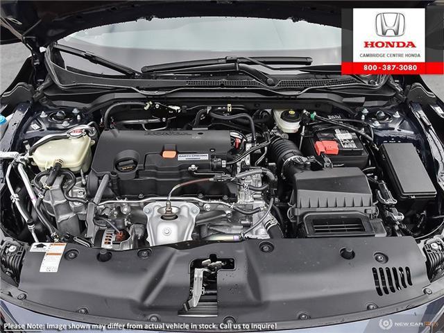 2019 Honda Civic EX (Stk: 19686) in Cambridge - Image 6 of 24