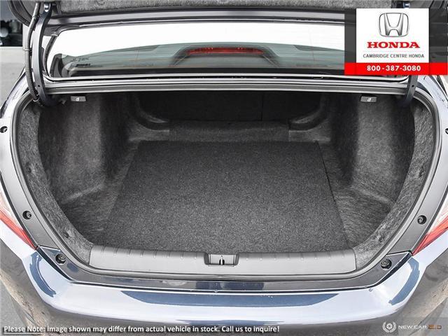 2019 Honda Civic EX (Stk: 19686) in Cambridge - Image 7 of 24