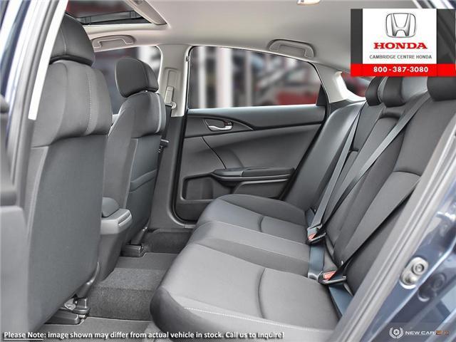 2019 Honda Civic EX (Stk: 19686) in Cambridge - Image 22 of 24