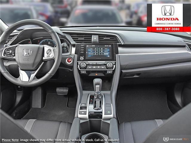 2019 Honda Civic EX (Stk: 19686) in Cambridge - Image 23 of 24