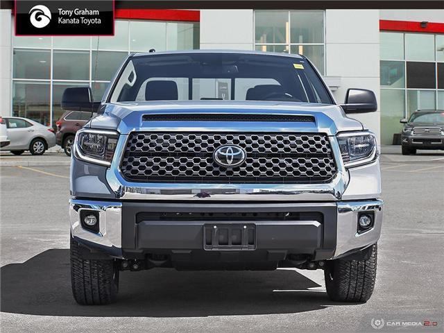 2018 Toyota Tundra SR5 Plus 5.7L V8 (Stk: M2605A) in Ottawa - Image 2 of 28