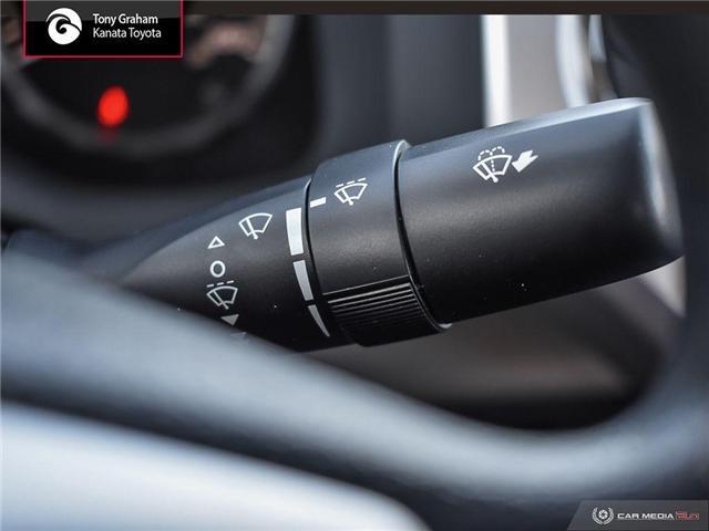 2018 Toyota Tundra SR5 Plus 5.7L V8 (Stk: M2605A) in Ottawa - Image 17 of 28