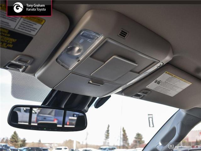 2018 Toyota Tundra SR5 Plus 5.7L V8 (Stk: M2605A) in Ottawa - Image 21 of 28