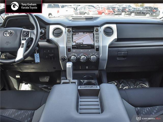 2018 Toyota Tundra SR5 Plus 5.7L V8 (Stk: M2605A) in Ottawa - Image 26 of 28
