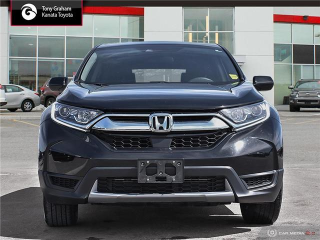 2017 Honda CR-V LX (Stk: 89351A) in Ottawa - Image 2 of 27