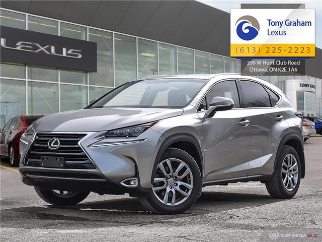 2016 Lexus NX 200t Base (Stk: Y3388) in Ottawa - Image 1 of 29