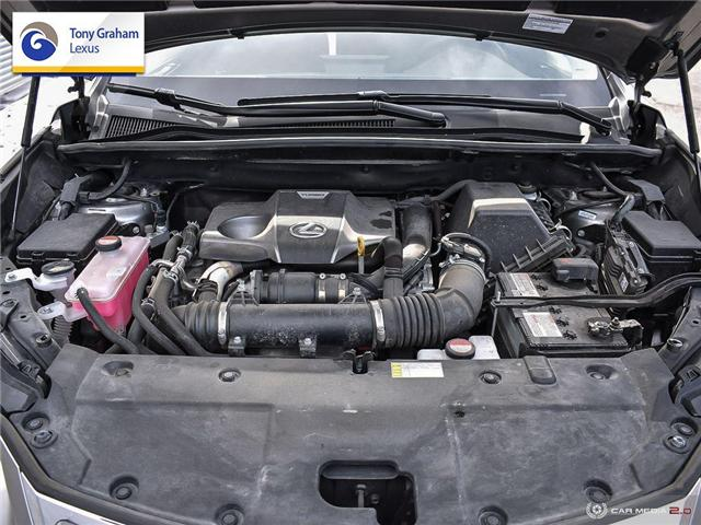2016 Lexus NX 200t Base (Stk: Y3388) in Ottawa - Image 8 of 29