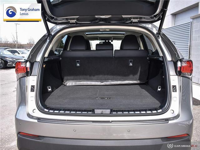 2016 Lexus NX 200t Base (Stk: Y3388) in Ottawa - Image 11 of 29