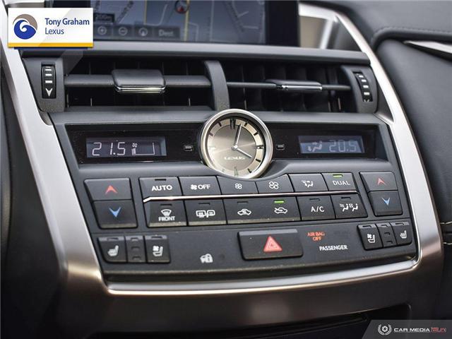 2016 Lexus NX 200t Base (Stk: Y3388) in Ottawa - Image 20 of 29