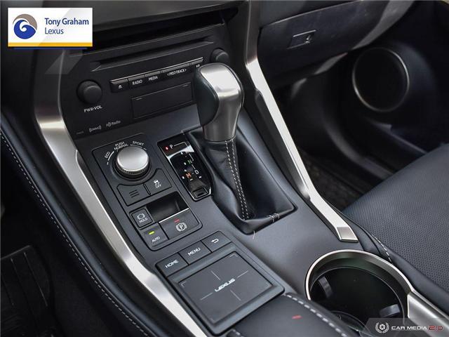 2016 Lexus NX 200t Base (Stk: Y3388) in Ottawa - Image 21 of 29