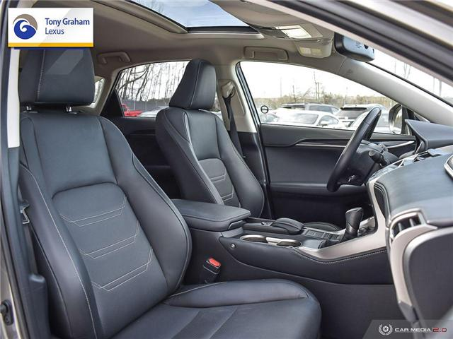 2016 Lexus NX 200t Base (Stk: Y3388) in Ottawa - Image 24 of 29