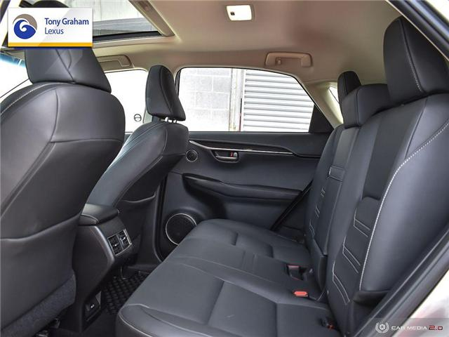 2016 Lexus NX 200t Base (Stk: Y3388) in Ottawa - Image 25 of 29