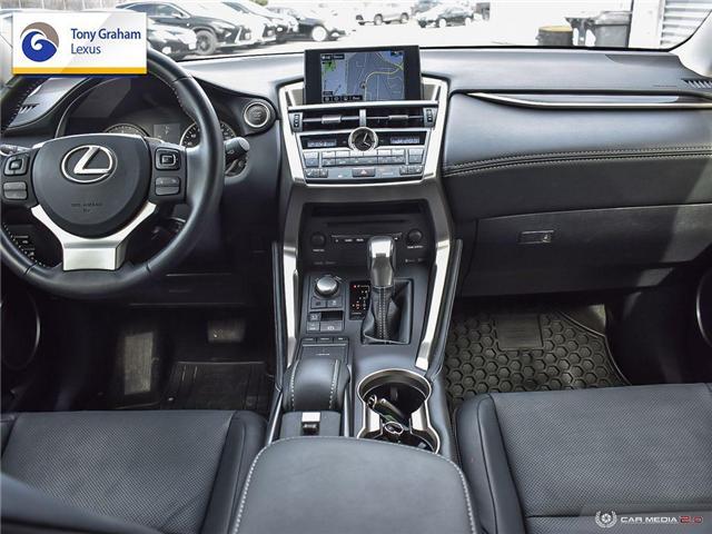 2016 Lexus NX 200t Base (Stk: Y3388) in Ottawa - Image 26 of 29