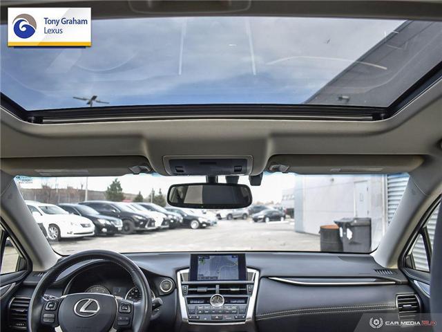 2016 Lexus NX 200t Base (Stk: Y3388) in Ottawa - Image 28 of 29