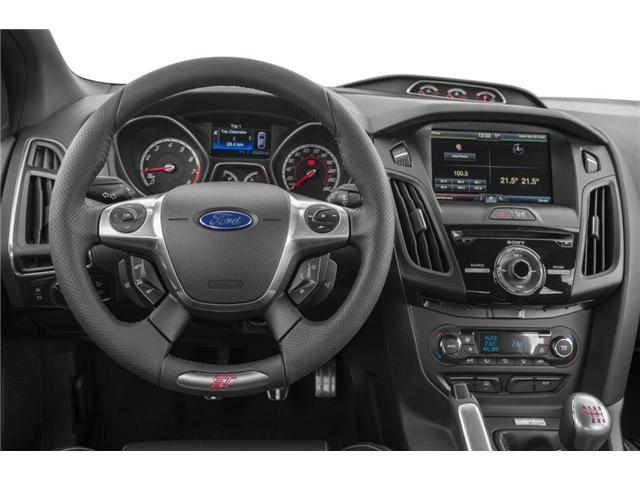 2013 Ford Focus ST Base (Stk: 19F1387T) in  - Image 2 of 8