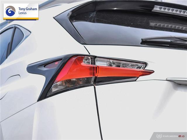 2015 Lexus NX 200t Base (Stk: Y3378) in Ottawa - Image 12 of 29