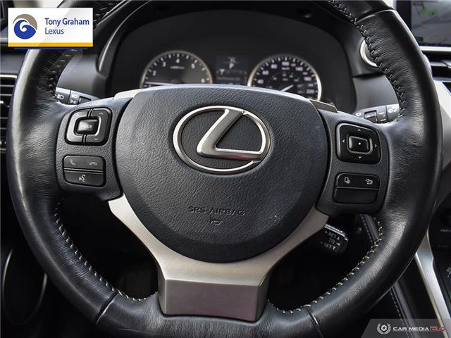 2015 Lexus NX 200t Base (Stk: Y3378) in Ottawa - Image 14 of 29