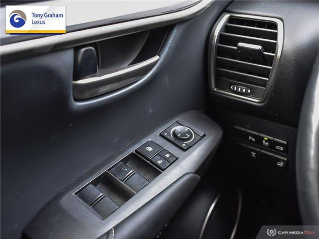 2015 Lexus NX 200t Base (Stk: Y3378) in Ottawa - Image 16 of 29