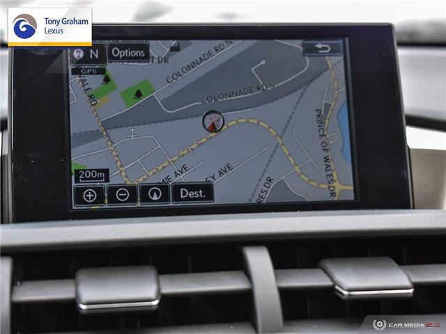 2015 Lexus NX 200t Base (Stk: Y3378) in Ottawa - Image 19 of 29
