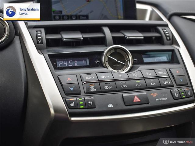 2015 Lexus NX 200t Base (Stk: Y3378) in Ottawa - Image 20 of 29