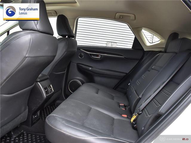 2015 Lexus NX 200t Base (Stk: Y3378) in Ottawa - Image 25 of 29