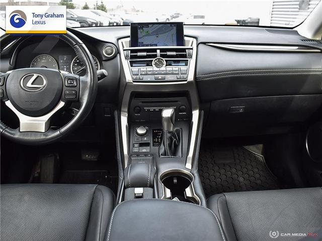 2015 Lexus NX 200t Base (Stk: Y3378) in Ottawa - Image 26 of 29
