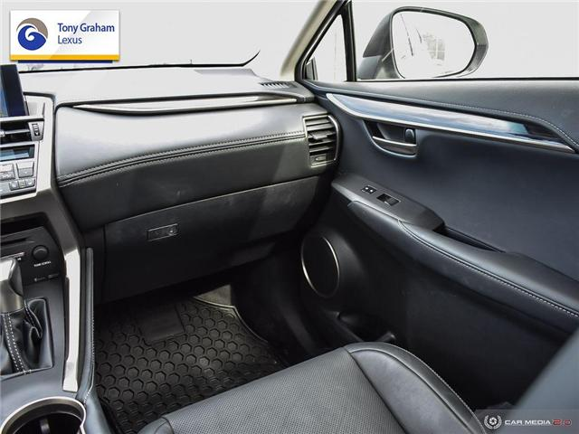 2015 Lexus NX 200t Base (Stk: Y3378) in Ottawa - Image 27 of 29