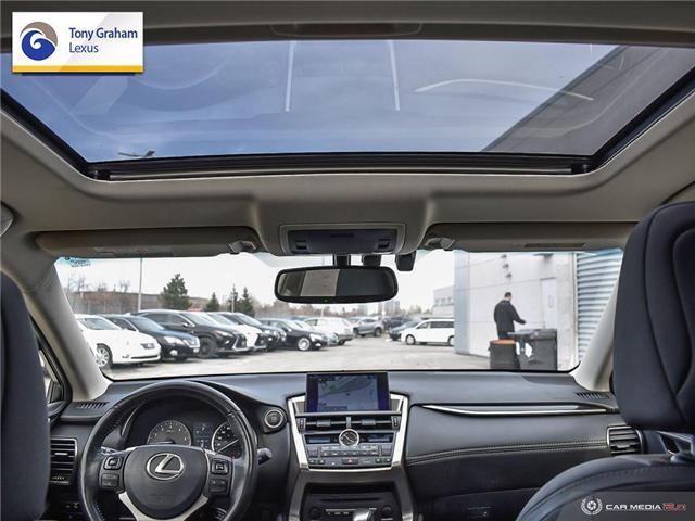 2015 Lexus NX 200t Base (Stk: Y3378) in Ottawa - Image 28 of 29