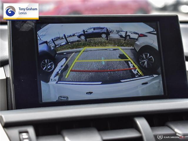 2015 Lexus NX 200t Base (Stk: Y3378) in Ottawa - Image 29 of 29