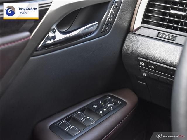 2017 Lexus RX 350 Base (Stk: P8278B) in Ottawa - Image 16 of 29