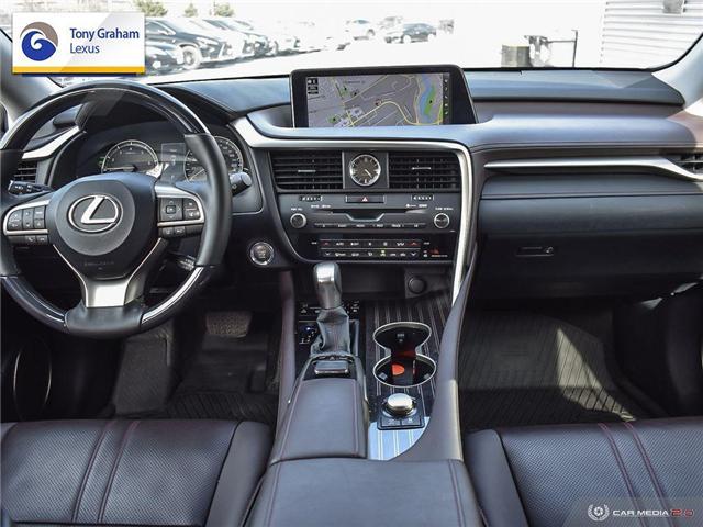 2017 Lexus RX 350 Base (Stk: P8278B) in Ottawa - Image 26 of 29