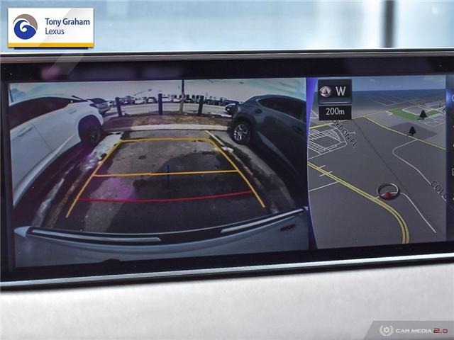 2017 Lexus RX 350 Base (Stk: P8278B) in Ottawa - Image 29 of 29