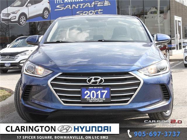 2017 Hyundai Elantra LE (Stk: U869) in Clarington - Image 2 of 27