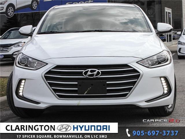 2017 Hyundai Elantra GL (Stk: 19150A) in Clarington - Image 2 of 27