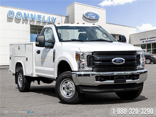 2019 Ford F-250 XL (Stk: DS705) in Ottawa - Image 1 of 27