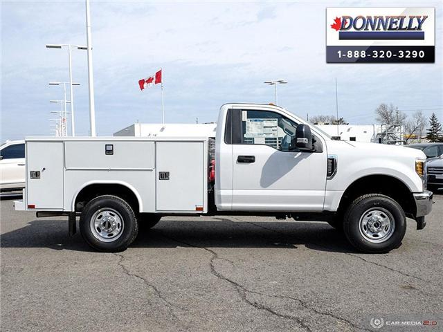 2019 Ford F-250 XL (Stk: DS705) in Ottawa - Image 3 of 27