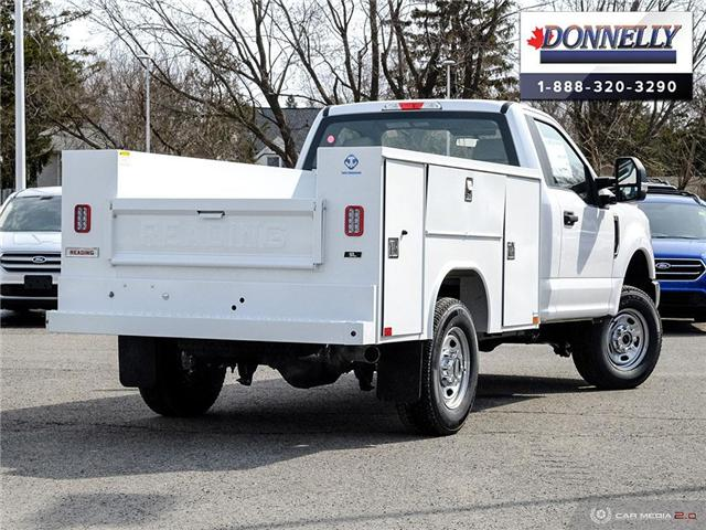 2019 Ford F-250 XL (Stk: DS705) in Ottawa - Image 4 of 27