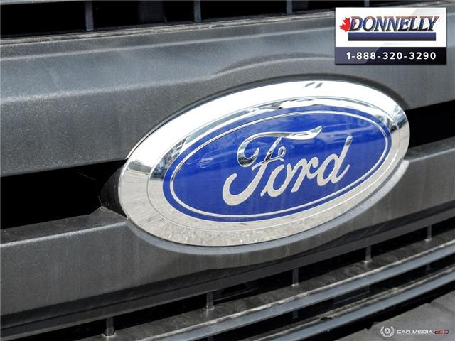 2019 Ford F-250 XL (Stk: DS705) in Ottawa - Image 9 of 27