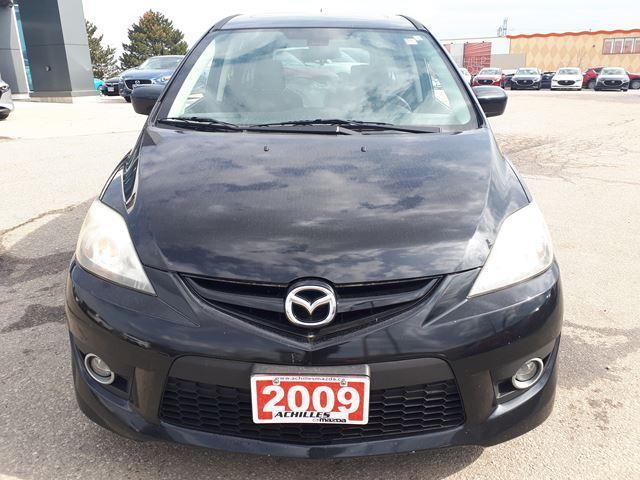 2009 Mazda Mazda5 GT (Stk: H1633A) in Milton - Image 2 of 13