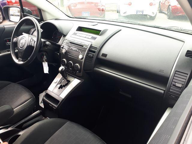 2009 Mazda Mazda5 GT (Stk: H1633A) in Milton - Image 10 of 13