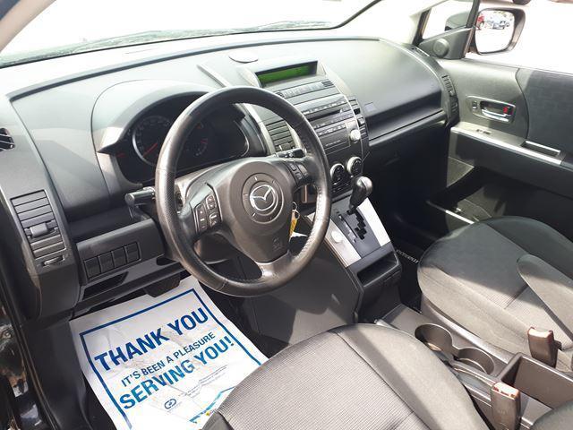 2009 Mazda Mazda5 GT (Stk: H1633A) in Milton - Image 12 of 13